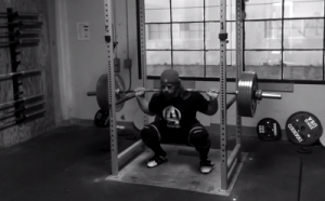 dan green squat 606lbs pause