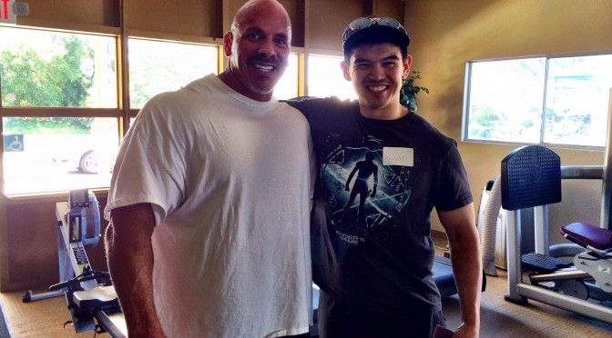Stan Efferding and Dan Green Seminar Notes |Boss Barbell Mountain view