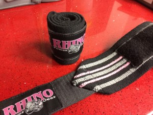 pink rhino iron rebel wrist wraps