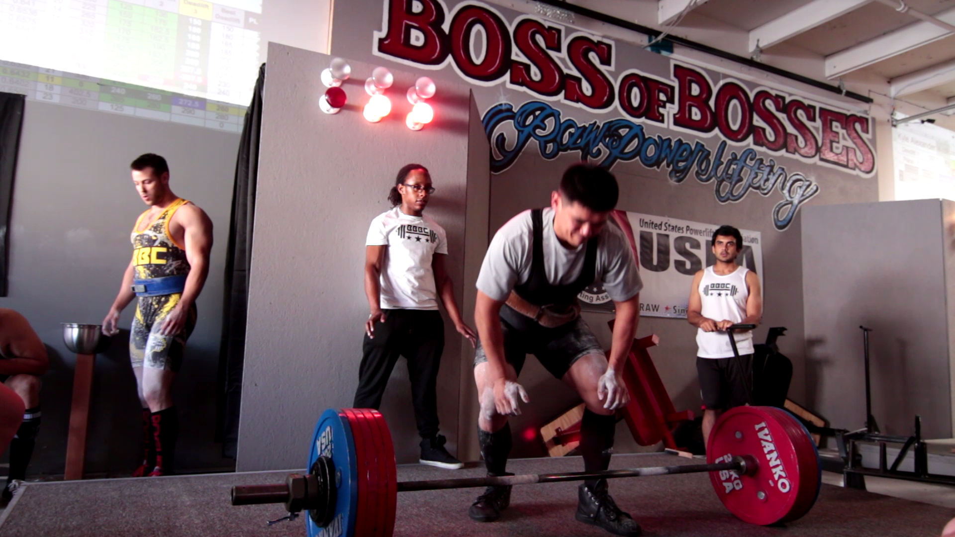Deadlift Reflection On Missing 600lbs
