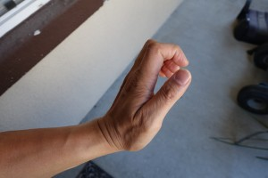 Wrist Flexibility Exercise 3 of 5