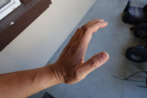 Wrist Flexibility Exercise 4 of 5