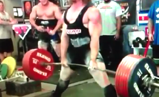 dan green 800 pounds photo